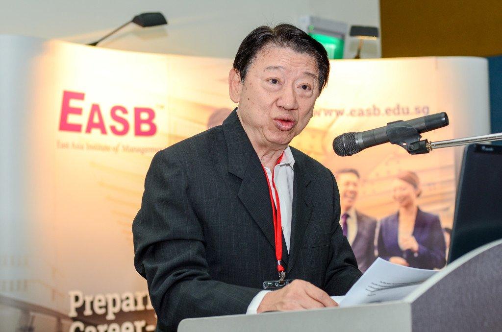 APEF 2016 Andrew Chua